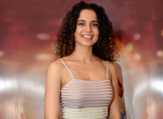 "SHOCKING Kangana Ranaut says Queen had the ""MOST-LAME SCRIPT"" ever"