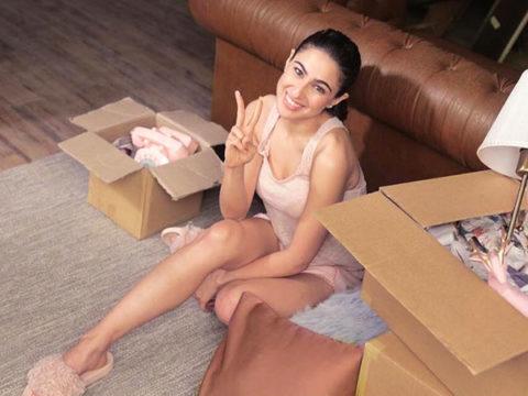 Sara Ali Khan becomes the brand ambassador of Veet
