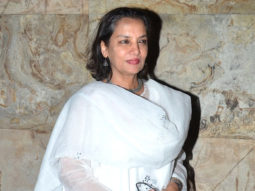 Shabana Azmi shaken by Pulwama attack, says all cultural exchanges with Pakistan must stop