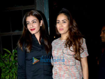 Shahid Kapoor, Mira Rajput and others snapped at Pali Village Cafe in Bandra