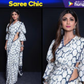 Shilpa Shetty in Punit Balana for Super Dancer Chapter 3 (Featured)