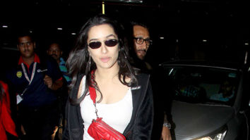 Shraddha Kapoor, Ranveer Singh, Alia Bhatt and others snapped at the airport