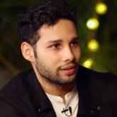Siddhant Chaturvedi On How He PREPARED for MC SHER in Gully Boy Ranveer Singh Alia Bhatt