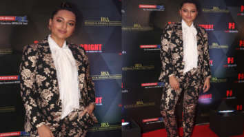 Sonakshi Sinha in Michelle Mason for Brand Vision Awards 2019 (Featured)