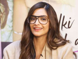 Sonam Kapoor I got Love Proposals from GIRLS several times Rapid Fire ELKDTAL