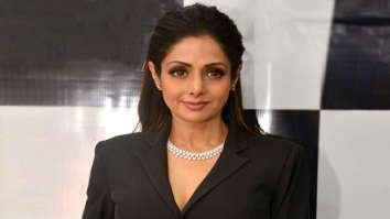 Sridevi's first death anniversary a muted affair