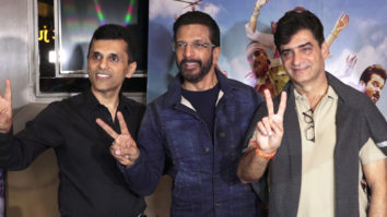 Star Studded Screening of Total Dhamaal hosted by Producer Anand Pandit