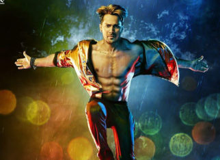 Check out the first looks of Shraddha Kapoor and Varun Dhawan from Street Dancer
