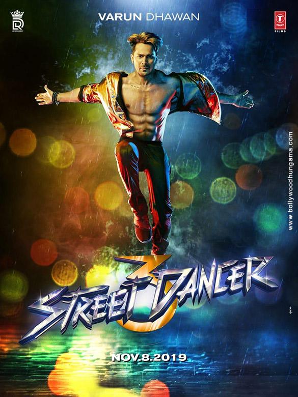 STREET DANCER (2019) con VARUN DHAWAN + Esperando Información Street-Dancer01