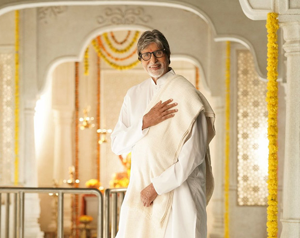 Surgical Strike post Pulwama Attacks - Megastar Amitabh Bachchan lauds the bravery of the Indian Army in this post filled with the National Flag
