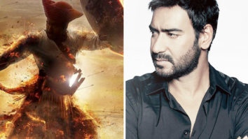 Ajay Devgn admits declining INDIAN 2 because of Tanaaji: The Unsung Hero