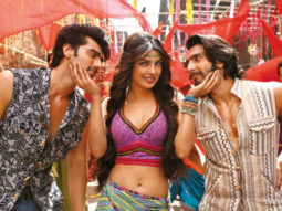 This Valentine's Day, Arjun Kapoor felt left out due to his Gunday co-stars Priyanka Chopra and Ranveer Singh