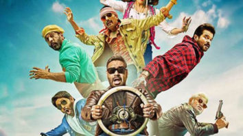 Total Dhamaal PUBLIC REVIEW First Day First Show Ajay Devgn Anil Kapoor Madhuri Dixit Indra Kumar