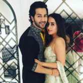 Varun Dhawan's girlfriend Natasha Dalal visits London to spend some time with her beau