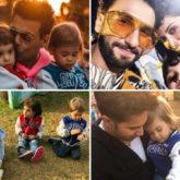 Varun Dhawan, Ranveer Singh, Deepika Padukone, Taimur Ali Khan join birthday celebrations of Karan Johar's twins Yash and Roohi