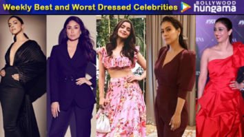 Weekly Best and Worst Dressed Celebrities (Featured)