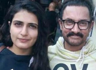 Fatima Sana Shaikh on Aamir Khan AFFAIR rumours: 'l'd feel BAD, didn't want people to assume'
