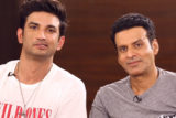 While RGV was PARTYING, Manoj Bajpayee dozed off Sushant Singh Rajput Sonchiriya