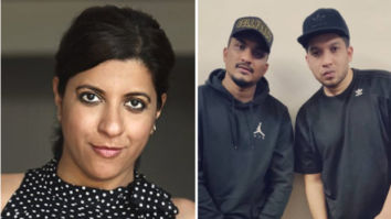 Zoya Akhtar labels rappers Naezy and Divine 'hardcore feminists', receives flak for her statements