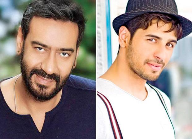 Ajay Devgn and Sidharth Malhotra to BATTLE it out at the BO with De De Pyaar De and Jabariya Jodi clash