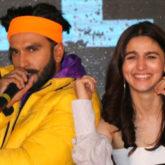 Alia Bhatt explains meaning of Gulu Gulu from Gully Boy, Ranveer Singh calls her SPECIAL