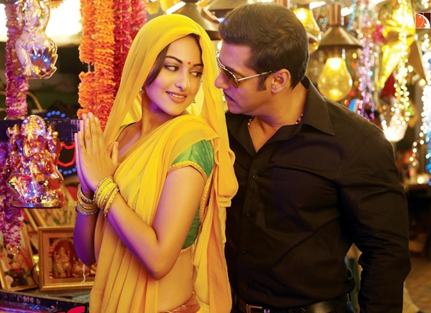 Dabangg 3: Salman Khan and Sonakshi Sinha to start shooting in April (ALL deets out)