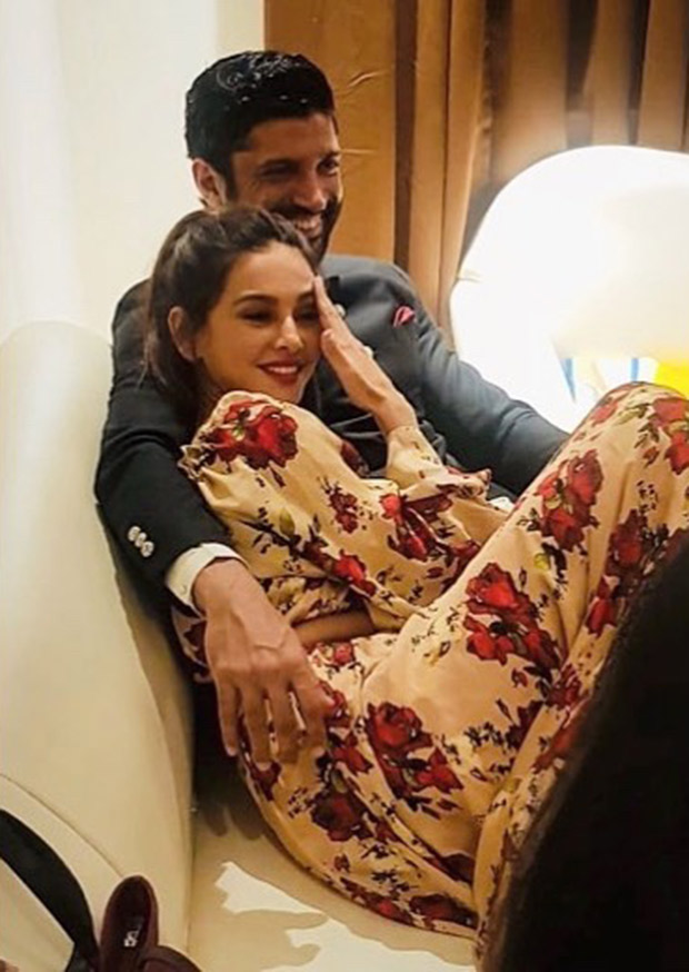 CELEBRATING LOVE – Farhan Akhtar has the SWEETEST poetry for his girlfriend Shibani Dandekar this Valentine's Day