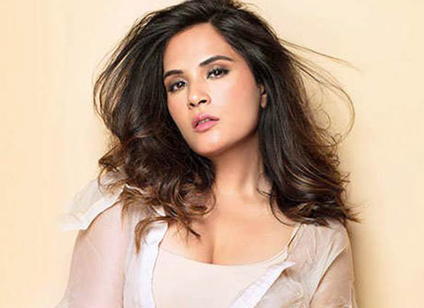 Richa Chadha to feature in The House of Commons Book of Tribute to the late Nelson Mandela!