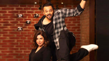 BREAKING! Rohit Shetty ropes in Farah Khan to direct an action-comedy!