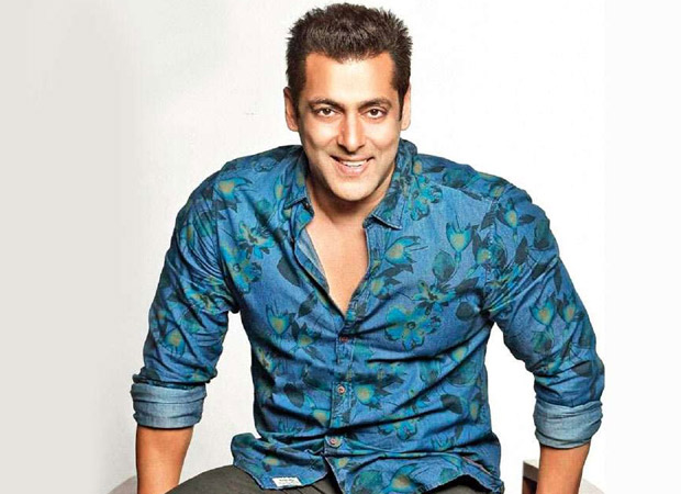 Salman Khan is all set to take the television industry by storm with a show based on Gama Pehelwan's life