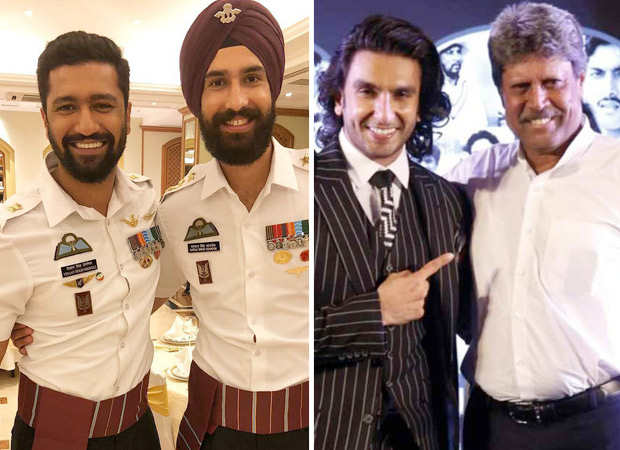 This Uri actor joins the '83 team! Vicky Kaushal's co-star Dhairya Karwa will play Ravi Shastri in the Ranveer Singh starrer