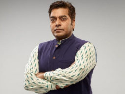 "'It is necessary to spread awareness about crimes"" - says Savdhaan India host Ashutosh Rana"