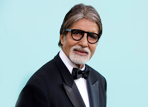 """I am not the lead in Badla, I am just another performer"" – Amitabh Bachchan"