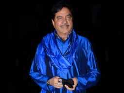 """Situation changes, location remains the same"", says Shatrughan Sinha after ouster from the BJP"