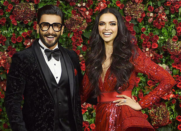Power couple Ranveer Singh and Deepika Padukone come together to endorse a brand and here are the details!