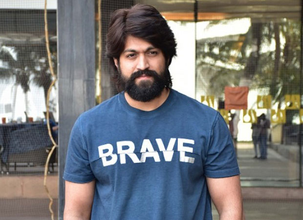 KGF star Yash CLARIFIES on death threat rumours and assures fans that his life is not in danger!