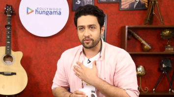 Adhyayan Suman EXCLUSIVE On his song AAYA NA TU, True Love, and Why He is Against 'Digital Love'
