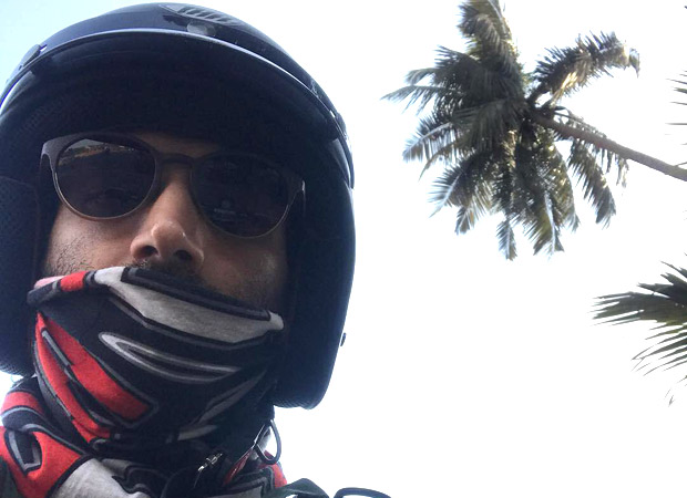 Aditya Roy Kapur goes undercover in Goa while shooting for Mohit Suri's Malang
