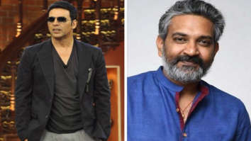Akshay Kumar takes on SS Rajamouli's RRR on Eid 2020