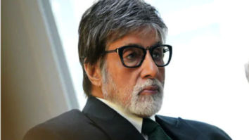 Amitabh Bachchan recites father Dr Harivansh Rai Bachchan's 'Gudiya' for Badla