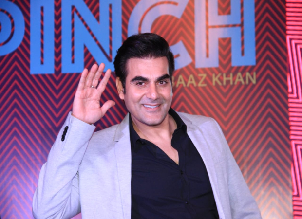 Arbaaz Khan to host a celebrity chat show Pinch; Kareena Kapoor Khan, Sonam Kapoor to grace the show