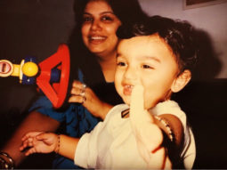 Arjun Kapoor pens an emotional post for mom Mona Kapoor on her death anniversary