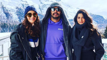 Arjun Kapoor was late to wish his cousin Rhea Kapoor on her birthday, but it is adorable nevertheless