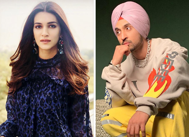 Arjun Patiala's release postponed! Now the Kriti Sanon and Diljit Dosanjh starrer will release on THIS date