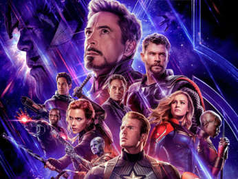 First Look Of The Movie Avengers: Endgame