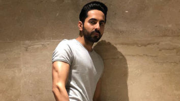 Ayushmann Khurrana pens down a soul stirring poem for Women's Day