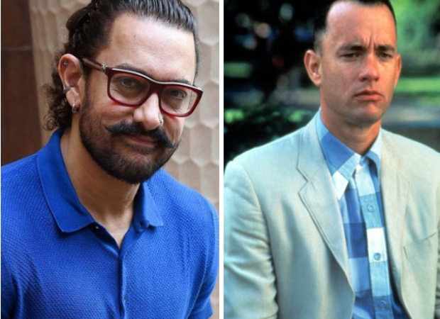 BREAKING: Aamir Khan announces Forrest Gump remake titled Lal Singh Chadha on his 54th birthday