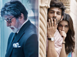 Badla Box Office Collections Day 12 The Amitabh Bachchan – Taapsee Pannu starrer and Luka Chuppi - Tuesday updates