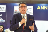 Boman Irani attend Cricket Annual Felicitation Ceremony
