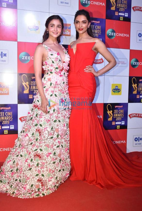 Celebs grace Zee Cine Awards 2019 (14)-0123